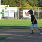 Austin Lapine Little League